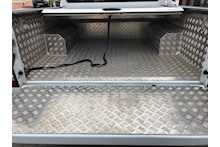 Isuzu D-Max Utah Double Cab 4x4 Pick Up Fitted Roller Lid Euro 6 1.9 - Thumb 7