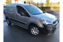 Peugeot Partner Blue HDi Professional L1 100ps Euro 6 1.6 - Thumb 0
