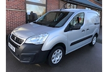 Peugeot Partner Blue HDi Professional L1 100ps Euro 6 1.6 - Thumb 7