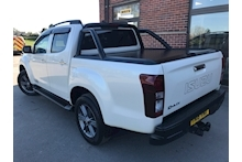 Isuzu D-Max Blade Double Cab 4x4 Pick Up Fitted Roller Shutter and Style Bar 1.9 - Thumb 1