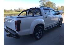 Isuzu D-Max Blade Double Cab 4x4 Pick Up Fitted Roller Shutter and Style Bar 1.9 - Thumb 3