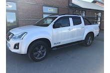 Isuzu D-Max Blade Double Cab 4x4 Pick Up Fitted Roller Shutter and Style Bar 1.9 - Thumb 5