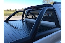 Isuzu D-Max Blade Double Cab 4x4 Pick Up Fitted Roller Shutter and Style Bar 1.9 - Thumb 7