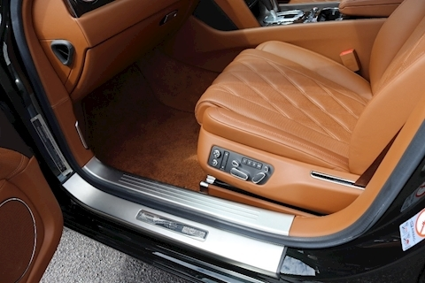 Flying Spur W12 Mulliner Saloon 6.0 Automatic Petrol