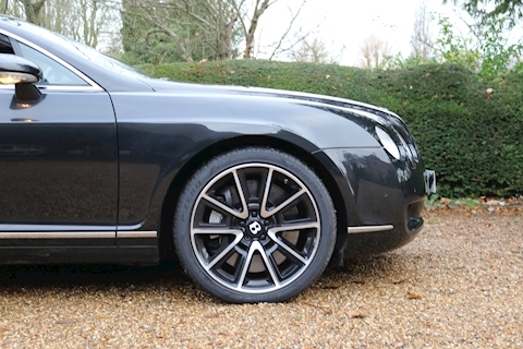Continental Gt Coupe Coupe 6.0 Automatic Petrol