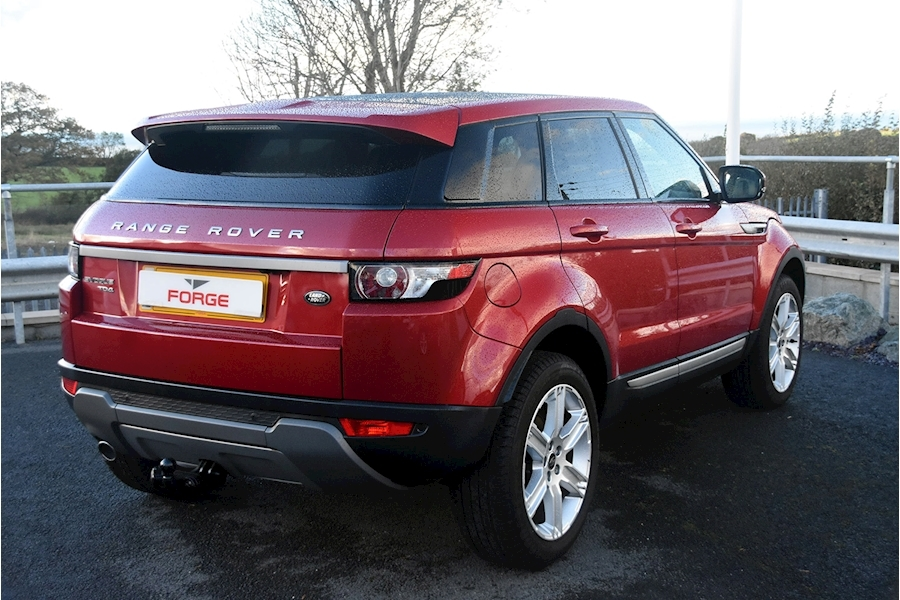 Land Rover Range Rover Evoque Td4 Pure Tech - Large 3