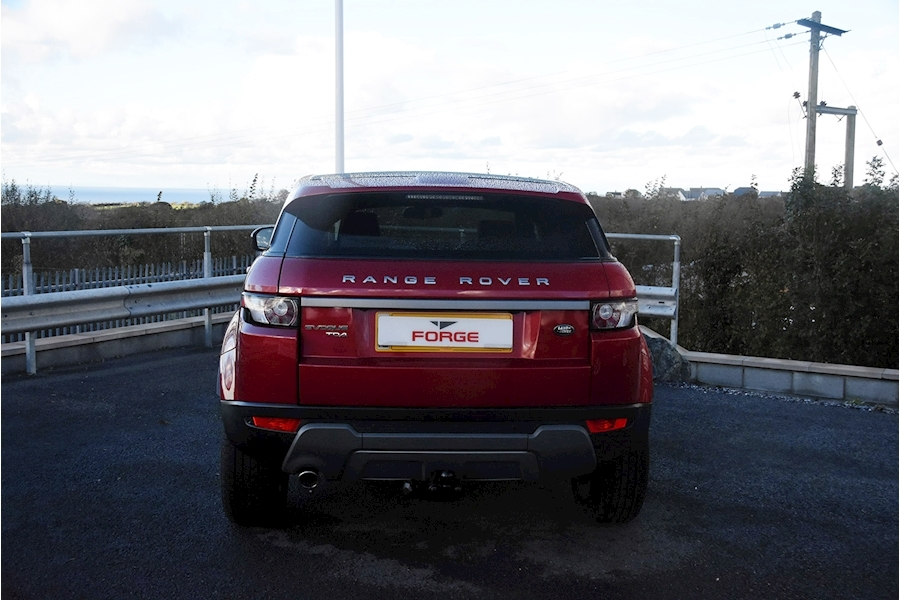 Land Rover Range Rover Evoque Td4 Pure Tech - Large 4