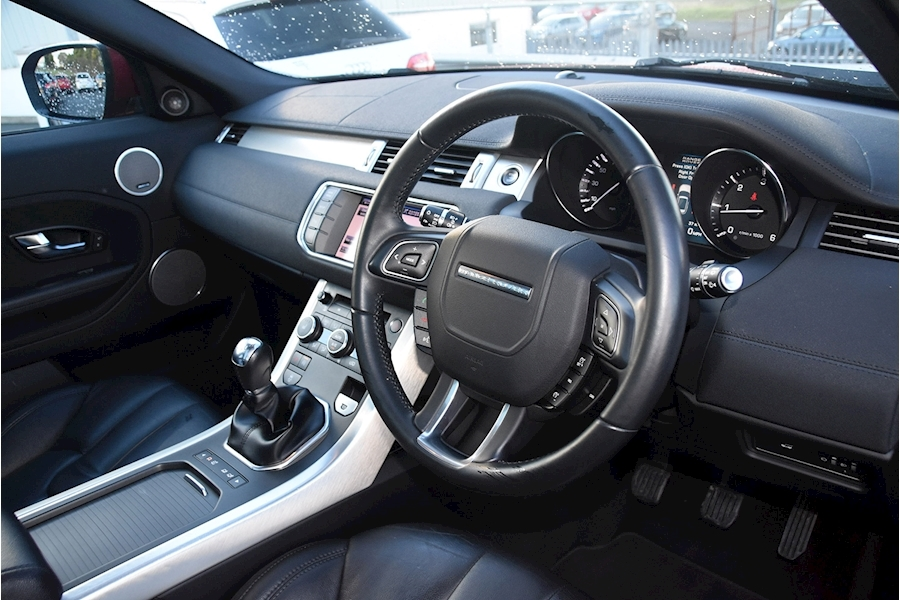 Land Rover Range Rover Evoque Td4 Pure Tech - Large 10