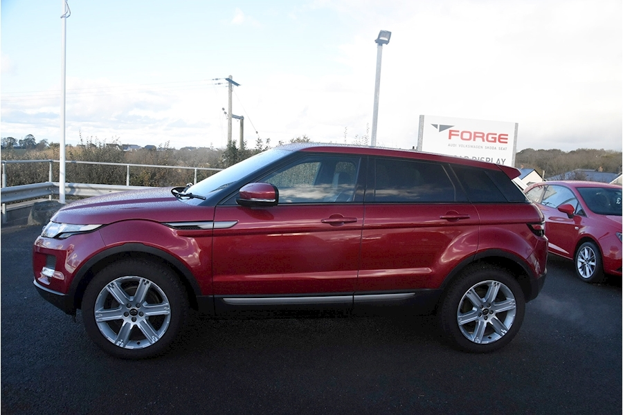 Land Rover Range Rover Evoque Td4 Pure Tech - Large 6