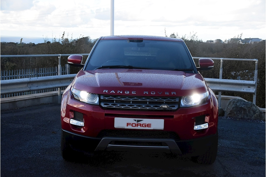 Land Rover Range Rover Evoque Td4 Pure Tech - Large 1