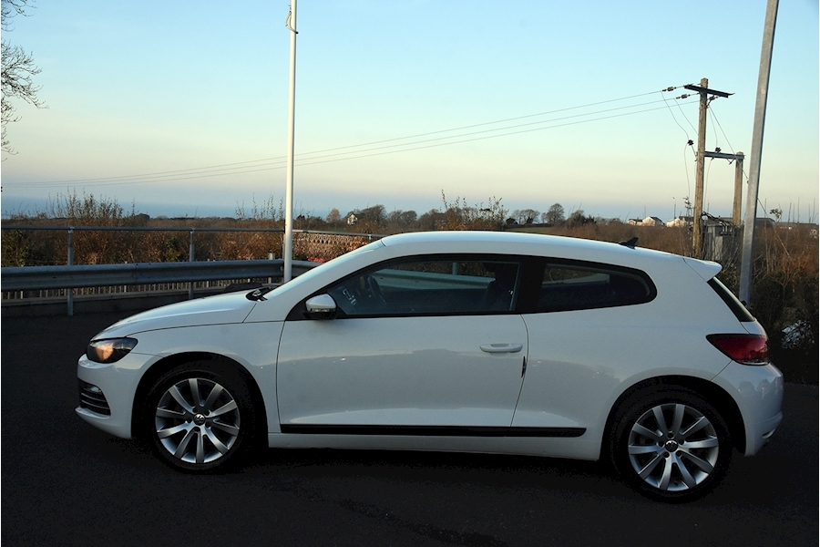 Volkswagen Scirocco Tdi Bluemotion Technology - Large 6