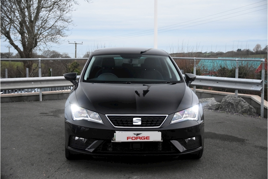 Seat Leon Tsi Se Dynamic Technology - Large 1