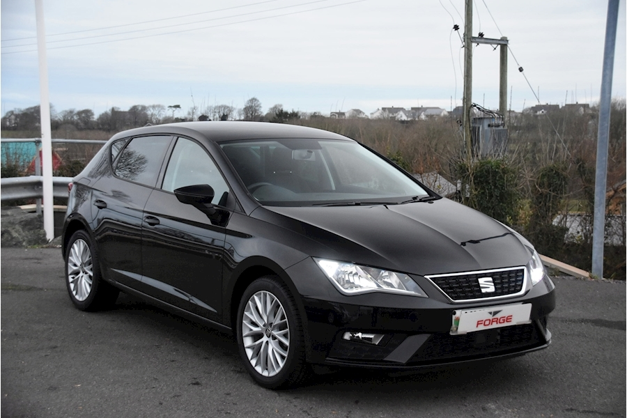 Seat Leon Tsi Se Dynamic Technology - Large 2