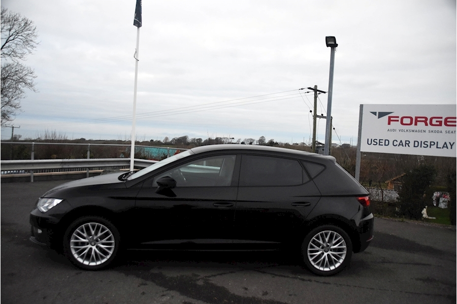 Seat Leon Tsi Se Dynamic Technology - Large 6