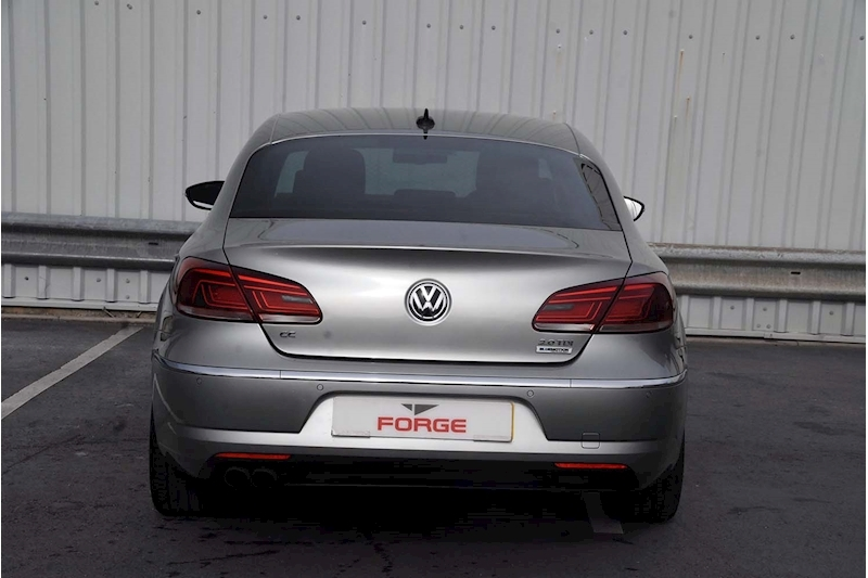 Volkswagen Cc R Line Tdi Bluemotion Technology - Large 4