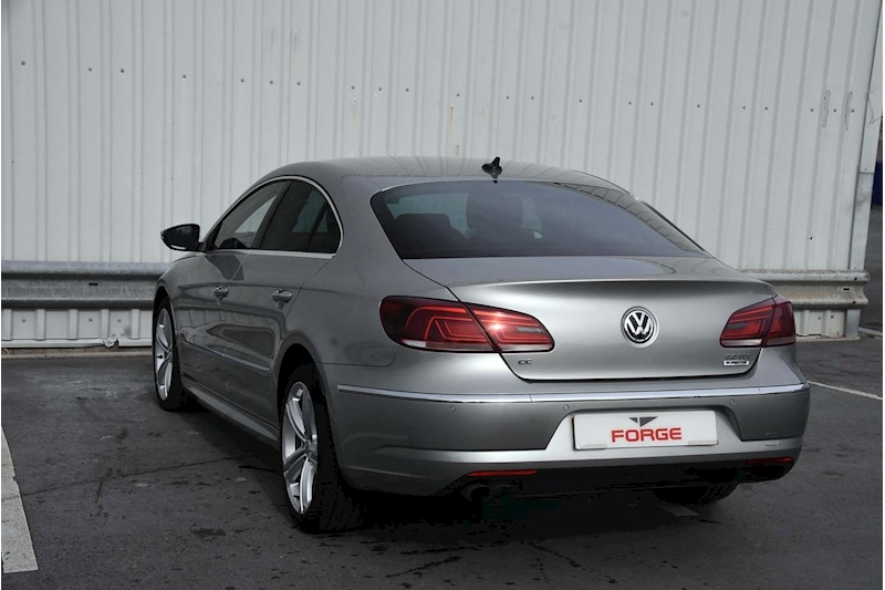 Volkswagen Cc R Line Tdi Bluemotion Technology - Large 5
