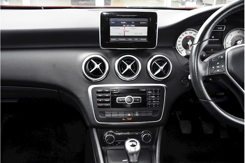 Mercedes-Benz A-Class A180 Cdi Blueefficiency Sport - Large 8