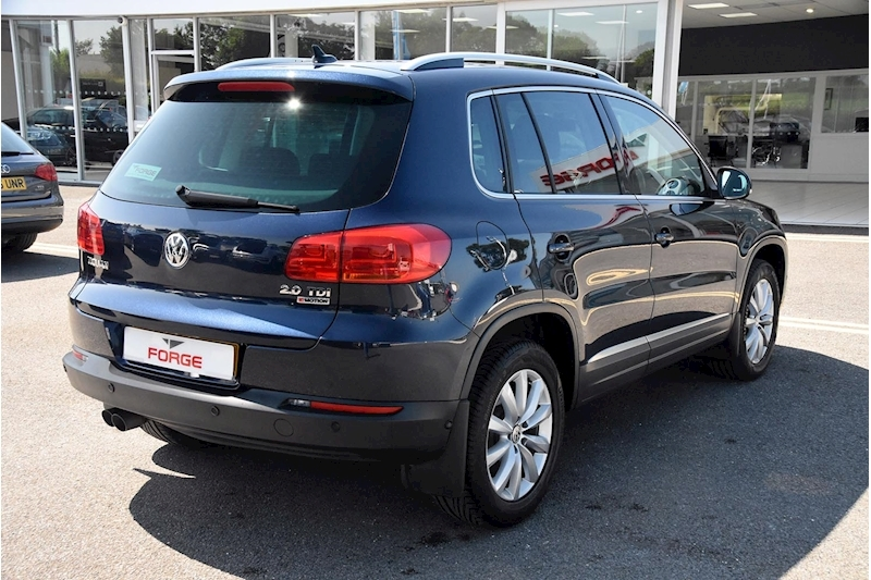 Volkswagen Tiguan Match Tdi Bluemotion Tech 4Motion Dsg - Large 3