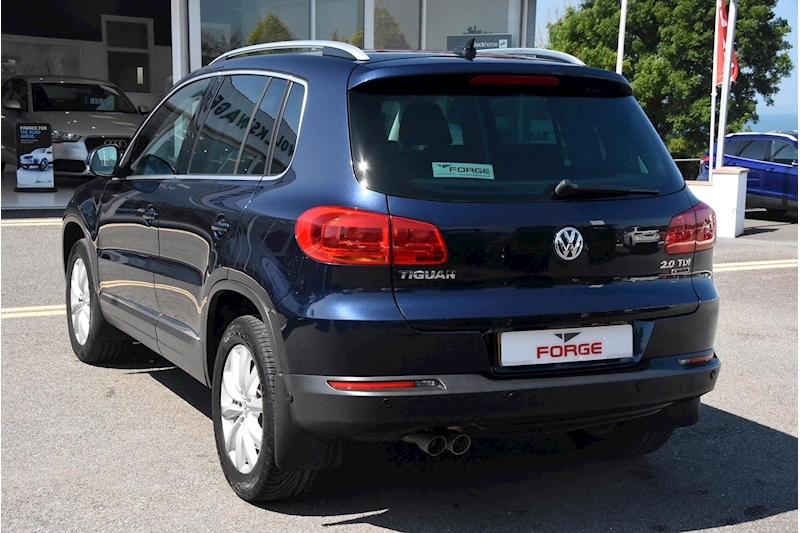 Volkswagen Tiguan Match Tdi Bluemotion Tech 4Motion Dsg - Large 5