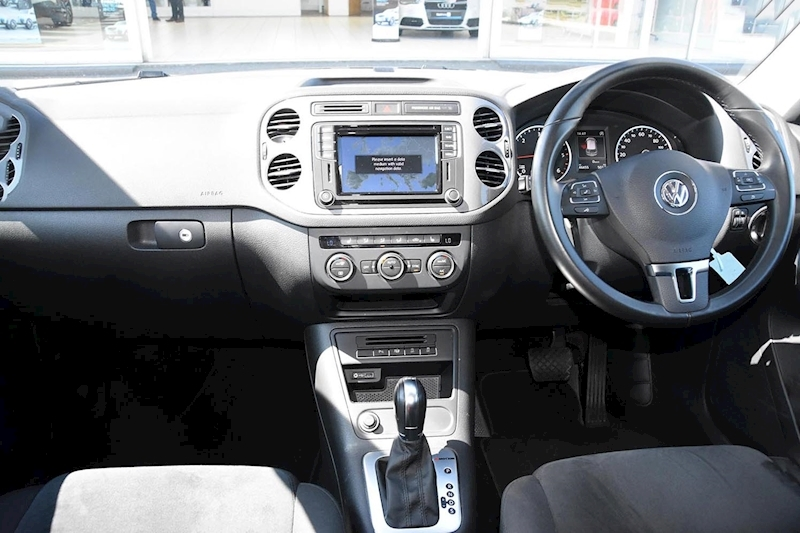 Volkswagen Tiguan Match Tdi Bluemotion Tech 4Motion Dsg - Large 10