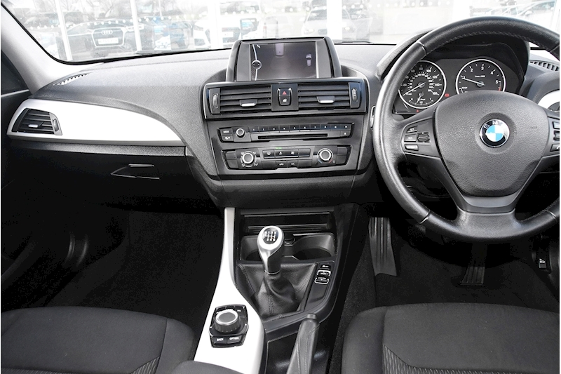 BMW 1 Series 116D Efficientdynamics - Large 18