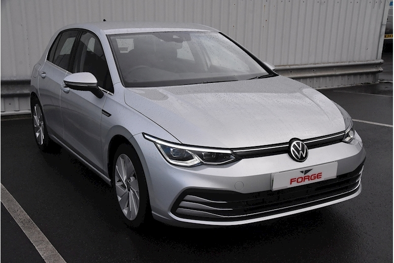 Volkswagen Golf Style - Large 0