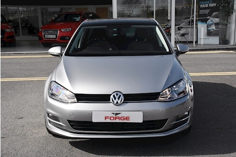 1.4 TSI BlueMotion Tech ACT GT Edition Hatchback 5dr Petrol Manual (s/s) (112 g/km, 148 bhp)