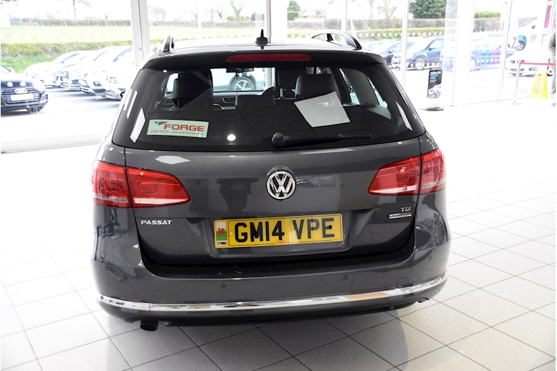 Volkswagen Passat TDI BlueMotion Tech Executive - Large 7