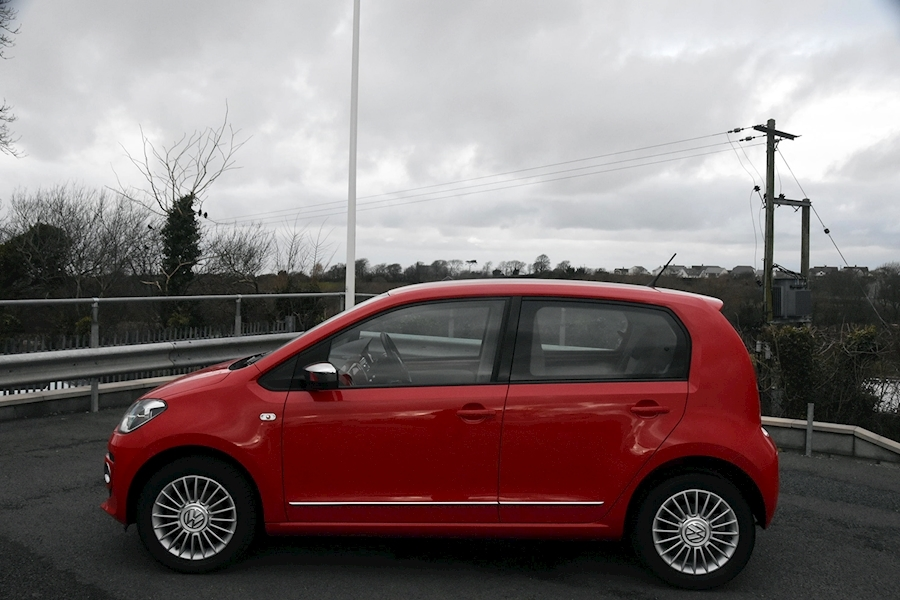 Volkswagen Up High Up - Large 7