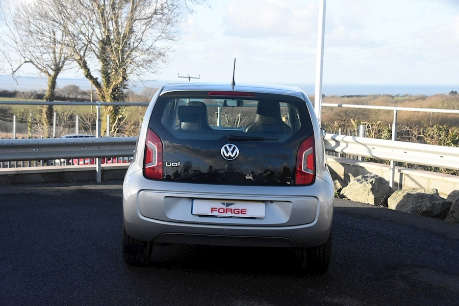 Volkswagen Up High Up - Large 4