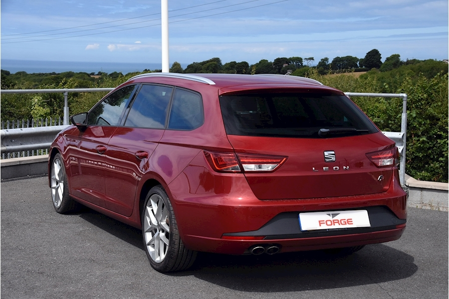 Seat Leon Tdi Fr Technology - Large 5