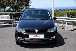 Polo Se Tsi Hatchback 1.2 Manual Petrol