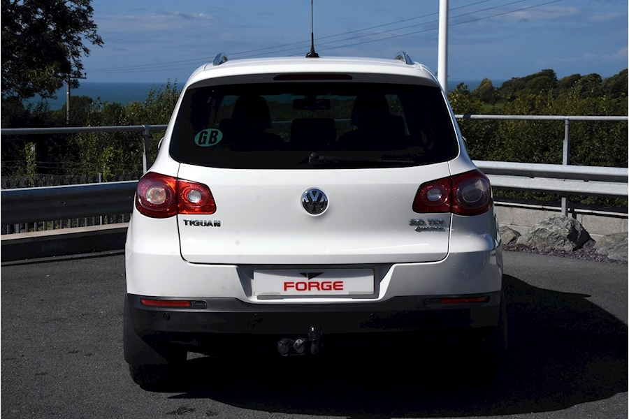 Volkswagen Tiguan Match Tdi 4Motion - Large 4