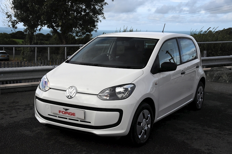 used volkswagen up take up forge aberaeron. Black Bedroom Furniture Sets. Home Design Ideas