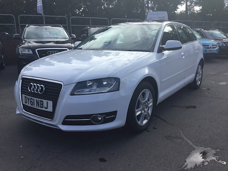 Audi A3 1.2 Sportback Tfsi Special Ediion (PANORAMIC ROOF+LEATHER)