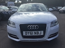 Audi A3 1.2 Sportback Tfsi Special Ediion (PANORAMIC ROOF+LEATHER) - Thumb 6