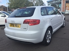 Audi A3 1.2 Sportback Tfsi Special Ediion (PANORAMIC ROOF+LEATHER) - Thumb 8