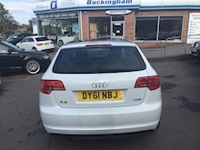Audi A3 1.2 Sportback Tfsi Special Ediion (PANORAMIC ROOF+LEATHER) - Thumb 9