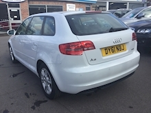 Audi A3 1.2 Sportback Tfsi Special Ediion (PANORAMIC ROOF+LEATHER) - Thumb 10