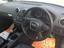Audi A3 1.2 Sportback Tfsi Special Ediion (PANORAMIC ROOF+LEATHER) - Thumb 13