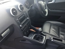 Audi A3 1.2 Sportback Tfsi Special Ediion (PANORAMIC ROOF+LEATHER) - Thumb 17