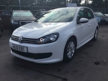Volkswagen Golf 1.6  Tdi Bluemotion Tech - Thumb 0
