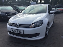 Volkswagen Golf 1.6  Tdi Bluemotion Tech - Thumb 4