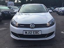 Volkswagen Golf 1.6  Tdi Bluemotion Tech - Thumb 6