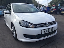 Volkswagen Golf 1.6  Tdi Bluemotion Tech - Thumb 7