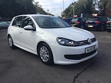 Volkswagen Golf 1.6  Tdi Bluemotion Tech - Thumb 2