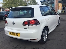 Volkswagen Golf 1.6  Tdi Bluemotion Tech - Thumb 8