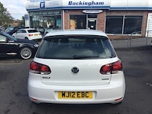 Volkswagen Golf 1.6  Tdi Bluemotion Tech - Thumb 9