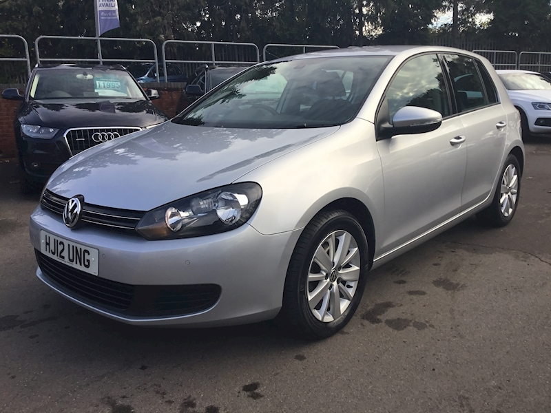 Volkswagen Golf 1.6 Match Tdi (BLUETOOTH+CRUISE+DAB)