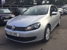 Volkswagen Golf 1.6 Match Tdi (BLUETOOTH+CRUISE+DAB) - Thumb 4